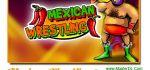 بازی زیبا و جذاب Mexican Wrestling با فرمت جاوا