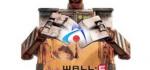 انیمیشن Wall.E ( برنده اسكار بهترين انيميشن )