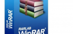جدیدترین نسخه معروف ترین نرم افزار فشرده ساز جهان WinRAR 3.93 Final
