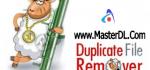 شناسایی و حذف فایل های تکراری بر روی هارد توسط Essential Data Tools Duplicate File Remover v2.2