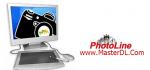 ویرایش و پردازش تصاویر توسط نرم افزار PhotoLine 16.11