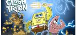 دانلود بازی باب اسفنجی SpongeBob and The Clash of Triton