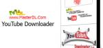 دانلود کردن video ها از youtube با YouTube Downloader v2.5