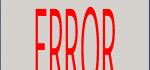 پیغام خطای بزرگ قرمز در نصب ویندوز ۷/ویستا برروی لپ تابهای Asus