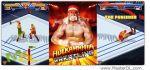 بازی جدید و زیبای موبایل Hulkamania Wrestling بصورت جاوا