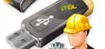 تعمیر و بازیابی فلش های سوخته با JetFlash Online Recovery v0.1