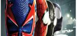 دانلود رايگان بازی بسیار زیبای Spider-Man: Shattered Dimensions با لينك مستقيم