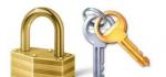 کلیدهای فعال ساز آنتي ويروس کسپراسکی به تاریخ 2010.12.01
