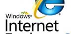 دانلود نسخه جدید از معروف ترین مرورگر جهان Internet Explorer v9.0.7930.16406 Beta