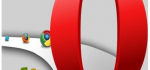 مرورگر سریع و قدرتمند Opera 11.00 Build 1156