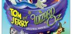 دانلود انیمیشن تام و جری Tom and Jerry & The Wizard of Oz 2011