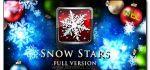 دانلود تم Snow Stars FULL v1.1 – آندروید