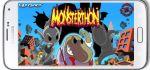 دانلود بازی هیولای ویرانگر برای اندروید Monsterthon v1.0.20