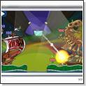 دانلود بازی استراتژیک کرم ها برای اندروید Worms 3 1.77