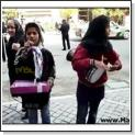 دانلودکلیپ موبایل هنرنمایی دو دختر نوجوان