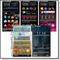 مجموعه ای از ۵ تم بسیار زیبا برای نوکیا Symbian^3