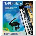 دانلود نرم افزار آموزش قدم به قدم نواختن پیانو با لينك مستقيم