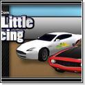 دانلودبازی آندروید ماشین مسابقه ای tiny little racing v1.28