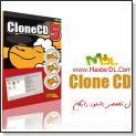 شکستن قفل سی دی و دی وی دی با SlySoft CloneCD v5 3 1 4