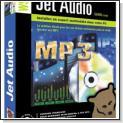 ورژن جدید نرم افزار پلیر قدیمی و معروف موسیقی و فیلم JetAudio 8.0.5.320 Plus VX