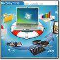 دانلود نرم افزار بازیابی اطلاعات حذف شده TotalRecovery Pro v10.5