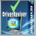 دانلودنرم افزار آپدیت درایورها Driver Reviver 4.0.1.36