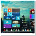 دانلود نرم افزار زیباسازی ویندوز XWidget v1.9.2.0