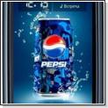 دانلود تم نوکیا سری ۶۰ ویرایش پنجم Pepsi 2