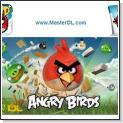 دانلود نسخه نهایی بازی کم حجم پرندگان خشمگین Angry Birds 1.6.3.1