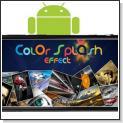 نرم افزار زیباسازی تصاویر در آندروید Color Splash Effect Pro 1.5.8
