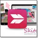 اضافه کردن واترمارک بر روی تصاویر Skitch v2.3.1.169