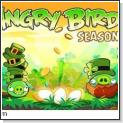 دانلودبازی کامپیوتر پرندگان خشمگین Angry Birds Sessions  V2.4.1