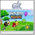 دانلود بازی پرندگان خشمگین Angry Birds Friends v1.5.0 برای آیفون،ایپد و آیپاد