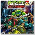 بازی موبایل TMNT 2: Battle Nexus برای گوشی های جاوا