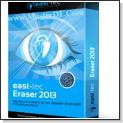 حذف ایمن ردپاهای مختلف در ویندوز توسط East-Tec Eraser 2013 V10.2.1.100