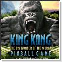 بازي جذاب King Kong با فرمت جاوا
