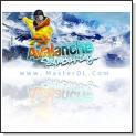 بازی بسیار زیبا و جذاب Ski Snowboard - فرمت جاوا