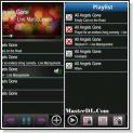 نرم افزار پخش موسیقی Music Folder Player v1.0 – آندروید