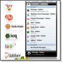 برنامه چت موبایل palringo 1.0 آندروید
