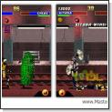 بازی فوق العاده Eaultimate mortal combat 3 برای سیمبیان سری 60 ویرایش پنجم