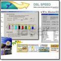 نرم افزار افزایش سرعت اینترنت DSL Speed 7.0