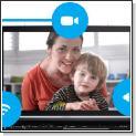 دانلود جدیدترین نسخه برنامه اسکایپ Skype v7.5.0.101