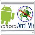 دانلود آنتی ویروس قدرتمند AntiVirus for Android v2.1 اندروید