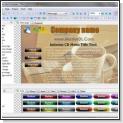 ساخت آسان و حرفه ای اتوران با نرم افزار Autoplay Menu Designer 4.1