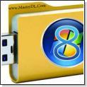 دانلود نرم افزار ساخت دیسک نصب سفارشی ویندوز۸ WinReducer 8 v0.36