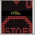 ایجاد نوشته ها و اشکال زیبا بر روی صفحه نمایش گوشی Innopros Led-It v1.00 برای سیمبیان سری 60 ورژن 5 و 3 و سیمبیان 3