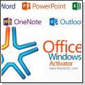 کرک کردن آفیس 2013 و ویندوز با 8.1 Microsoft Toolkit v2.5.2