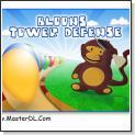 بازی بسیار زیبا و گرافیکی Bloons - فرمت جاوا برای تمامی سایز صفحات