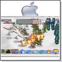 دانلود بازی استراتژیک StickWars X: Modern Wars v1.0 برای آیفون، آیپاد و آیپد