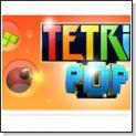 بازی فوق العاده زیبای Tetris POP بصورت جاوا